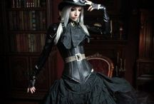 Steampunk / I may have found love at last...