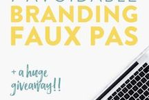 Branding / Branding tips for soul-connected creatives, creative entrepreneurs, bloggers, freelancers, and handmade business owners: design process, vision, voice, visuals, vibe, brand story, brand board, design elements, professional logo design, brand strategy, rebranding, and making your brand stand out.