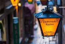 Dubrovnik & Split (Croatia)