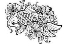MANDALA - disegni da colorare per adulti