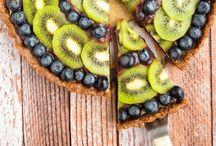 Food - Vegan & Healthy Desserts
