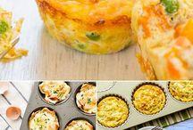 Food - Eggs