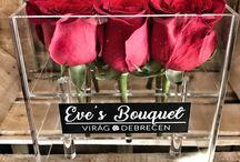 Eve's Bouquet