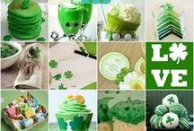 Saint Patrick's Day / st patricks day,st patricks day decor,st patricks day food,st patricks day crafts for kids,st patricks day crafts,holiday,events