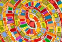 Art Appreciation / Art that I appreciate, admire, find interesting...... / by Julianne Terrell