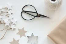 ♡ stationary & wrapping / by Studio Frey | Sigrid Bulens