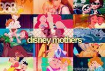 Art Disney-Photo's, Art, Words / Everything Disney! Love it! / by Julianne Terrell