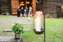Wedding Candles, Holders, Lanterns, & Lights / Create the perfect wedding atmosphere with Koyal Wholesale wedding candles, lights and candle lanterns.