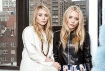 MK&A  / Mary Kate & Ashley Olson