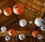 Halloween Party Decor & Ideas / halloween party ideas for kids halloween party ideas for adults halloween party ideas for tweens halloween party ideas for adults only halloween party ideas for teenagers halloween party food ideas halloween party decorations
