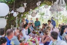 Wedding Reception Ideas / Wedding Reception Ideas, Decor & Planning
