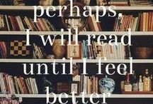Entertainment: Keep Calm & Carry A Book / by Leah Herbst