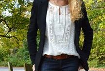 Attire: Whole Shebang! / by Leah Herbst