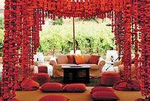 Red Wedding Ideas / Red Wedding Ideas for Red Wedding Themes