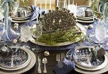 Hanukkah Party Ideas & Decor / hanukkah drinking games hanukkah party food ideas hanukkah ideas hanukkah party invitations hanukkah party name ideas chanukah party entertainment