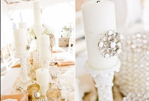 White Color Wedding Ideas / White Wedding Ideas for White Color Wedding Themes