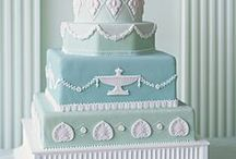 Diamond Blue & Aqua Wedding Ideas / Tiffany Blue and Aqua Wedding Ideas for Tiffany Blue Color Wedding Themes