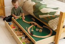 Dream Home: Play Room for Kids & Me! / by Leah Herbst