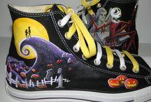 Shoes / by Austin Carlile