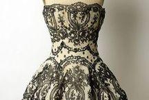 Vintage-Inspired Clothing / by Celeste Lempke
