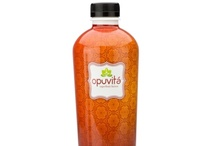 Food & Drink / Food and Drink , Aloe juice is best for your digestive system and reduce inflammation . / by Pimpa Jiranyakul