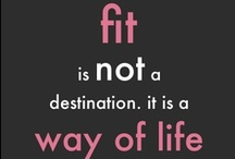 Fitness - Motivational Quotes
