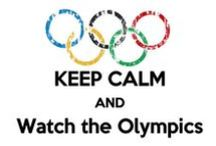 Holidays: Olympic Fever / by Leah Herbst