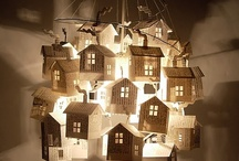 Art Illuminations / Artistic Illuminations, lamps, special lighting, candles, garlands, lanterns, torches and so on...something different! / by Julianne Terrell