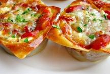 Food: I Love Appetizers!!! / by pamela leonard