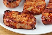 Main Dish Recipes / Chicken