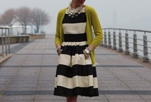 fall style / by Jennie Edenfield