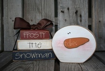 Art Dad to Make / Stuff that would be good for my Dad to make! / by Julianne Terrell