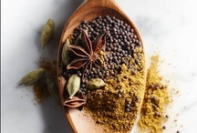Photography - Spices