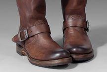 Boots / by ReAnna DuBois