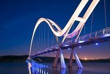 Amazing Bridges in Britain