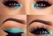 Make-up Ideas / by Felicia Sawyer