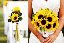 Wedding Ideas / by Felicia Sawyer