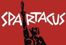 Spartacus / by Felicia Sawyer