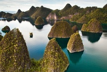 TRAVEL - Indonesia
