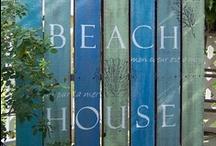 Beach House / by Bermuda Moms