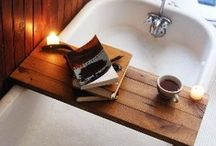 HOMES - Cosy Bathrooms