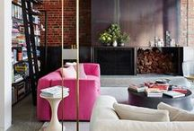 interior spaces / what i'd like my rooms to look like / by Original Pekarek