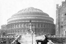 Bygone Britain / I love old photos...