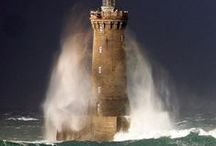 Lighthouses / by Vicky Mcguire