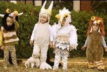 Spooktacular Costumes For The Little People / Children's Halloween Costumes