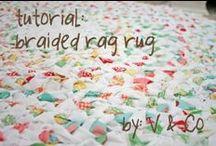 Sewing - Rugs
