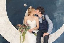 BACKDROPS / Inspiring backdrops for photo booths or wedding ceremonies.