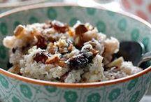 Healthy Crockpot Recipes / Slow Cooker Recipes
