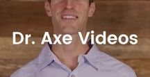Dr. Axe Videos / Dr Axe shares short informational videos and gives health tips that will help to transform the health of millions across America.