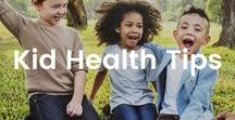 Kids Health Tips / If you're a parent, keeping your children healthy is probably your top priority. Here are some tips to help you along the way.